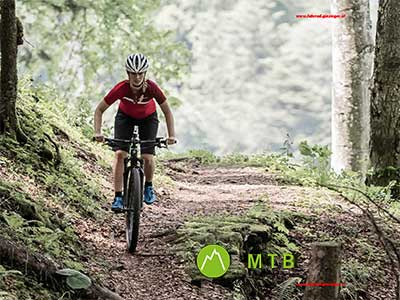 Simplon Mountainbike